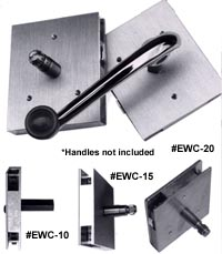 Electric Window Crank, Spline Shaft EWC-15,– fits '50's up GM pass car, '68 up GM Pickup