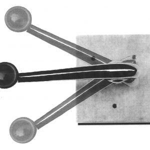"""Be Original Electric Power Window Crank Switches. Traditional Look  – """"As Seen on TV"""" , Made in USA"""