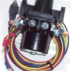 MBD-150  Battery Disconnect Switch. Super Popular and Reliable