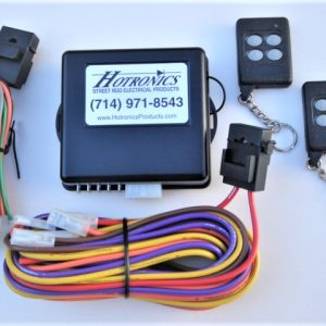 RC-2a7 .. 12 volt Universal Keyless Entry…. 7 Channel Remote Control